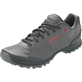 Giro Gauge Schuhe Damen titanium/dark shadow